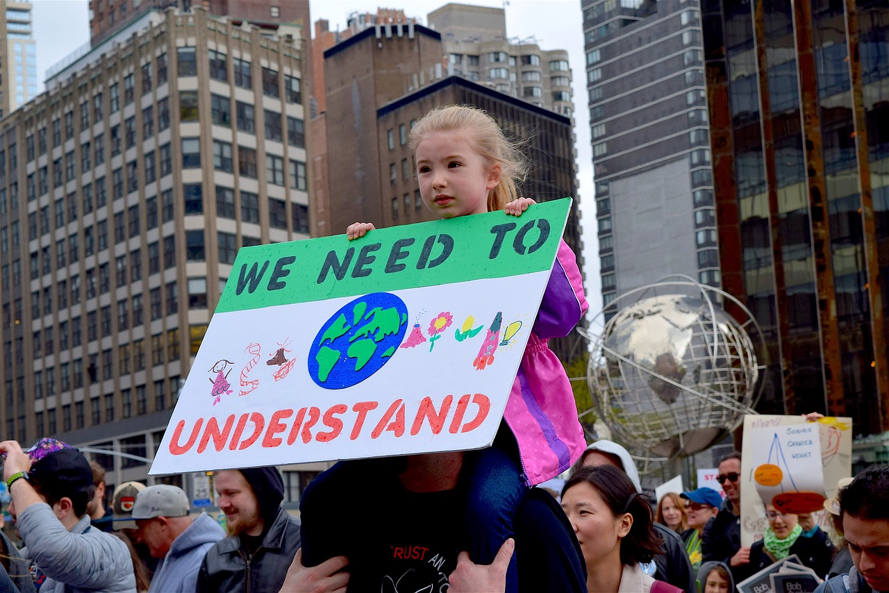 march for science protest brought to fore the relationship between science, technology and society