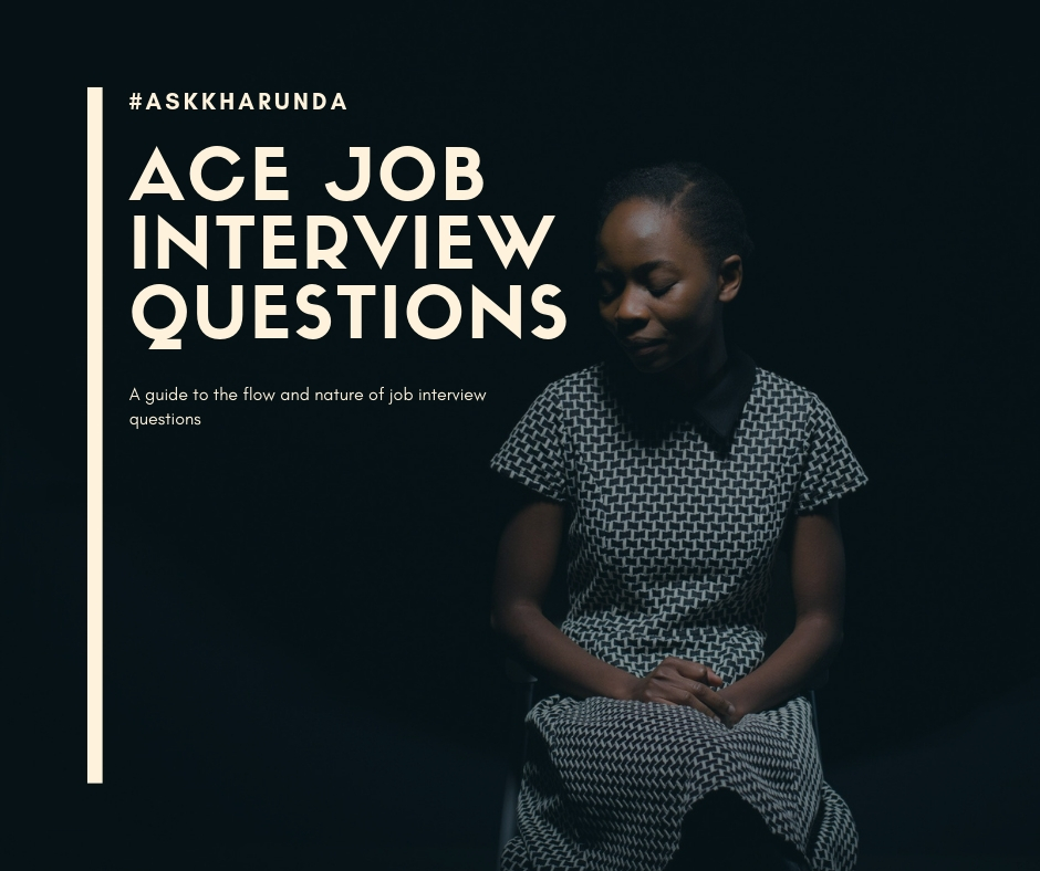 poster ace job interview questions