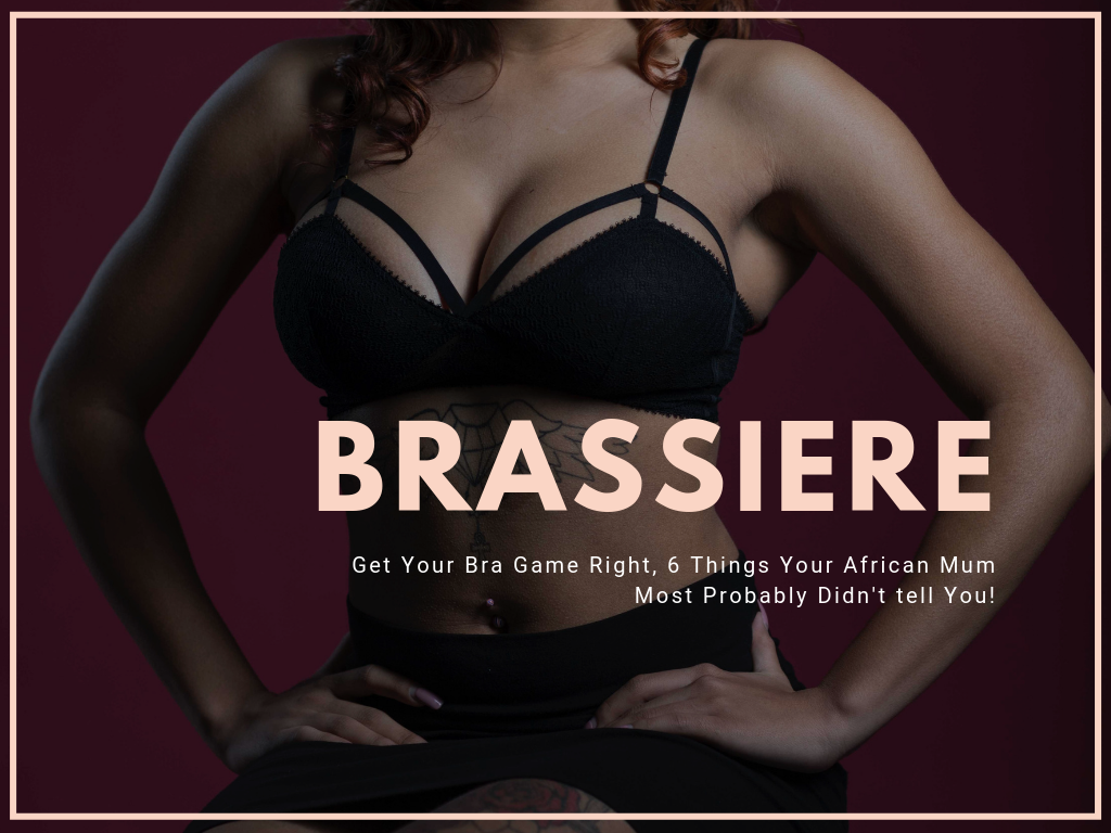 Poster_ Get Your Bra Game Right
